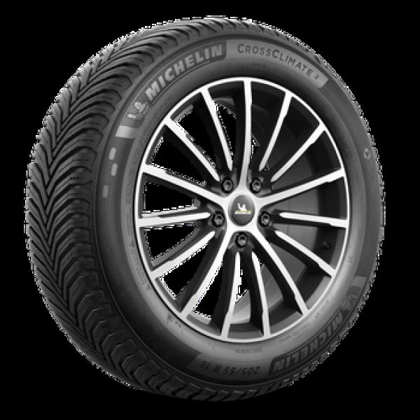 Michelin 205/55/16 CrossClimate 2 91H